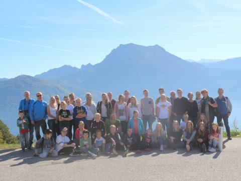 Musiausflug nach Gmunden