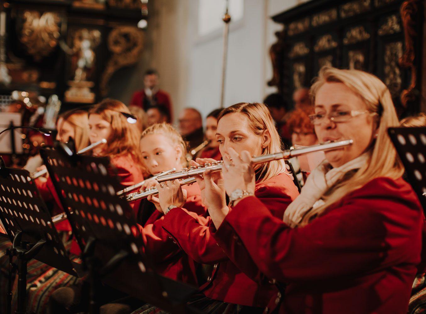 Kirchenkonzert 2019: Live-Mitschnitt & Bildergalerie